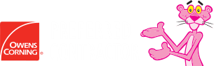 Owens Corning Logo - roofing contractor