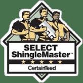 Ampro Roofing - Select Shingle Master